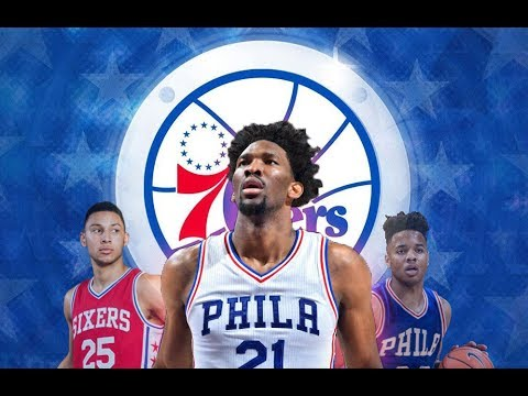 Image result for Trust The Process 76ers