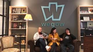 Trashtucada #WegowLive