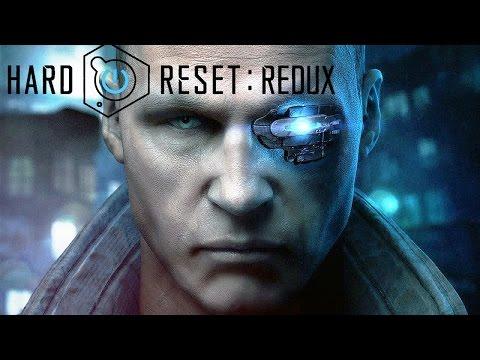 HARD RESET REDUX gameplay PART 1 |