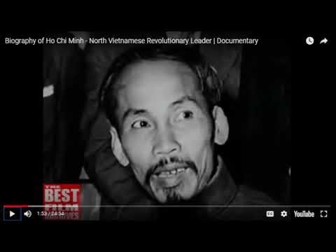Pictures about Ho Chi Minh