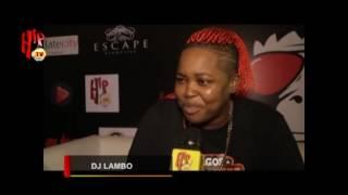 DJ LAMBO PUTS MEDIA IN SUSPENSE OVER MARRIAGE PLANS (Nigerian Entertainment News)