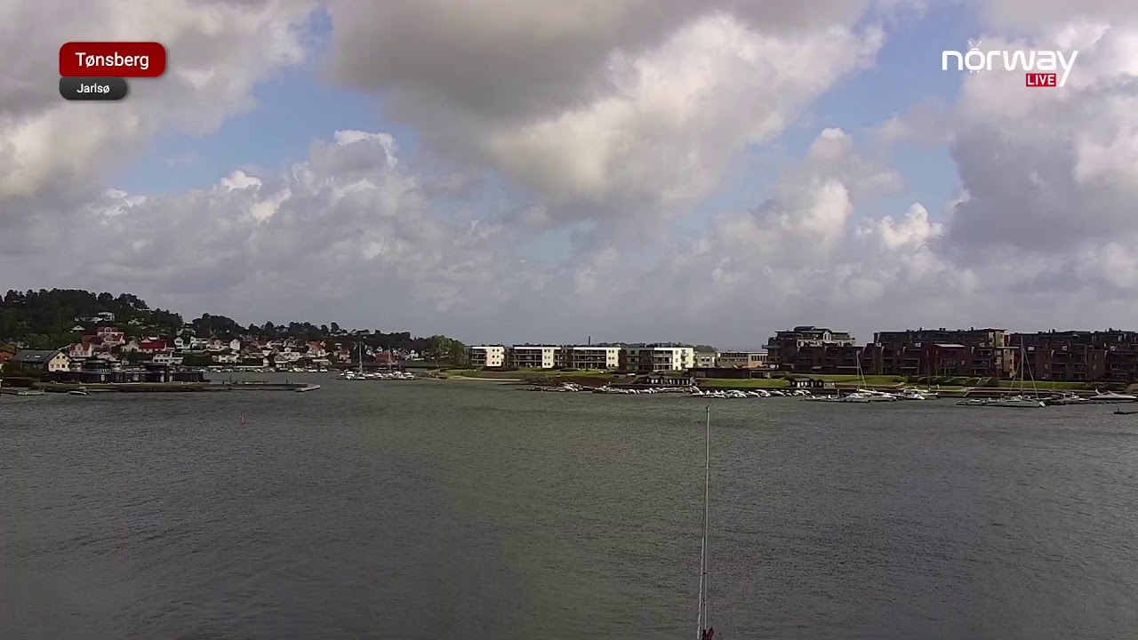 Norway Live   Webkamera 1