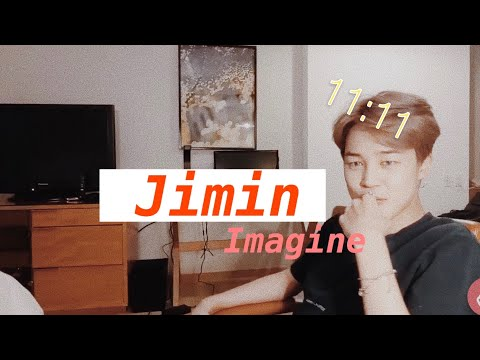 Late Night Calls With Jimin | Bts Imagines ☾