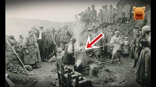 1909年的「清朝」,美國人眼中的四川人真實記錄照片,這才是真歷史!【楓牛愛世界 - HD】