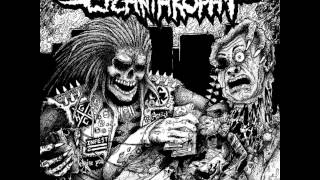 "Lycanthrophy - Lycanthrophy 12"" [2014] Re."