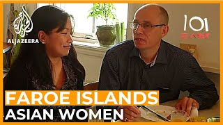 Asian women looking for love in the Faroe Islands | 101 East
