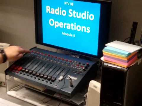 Basic Radio Procedures