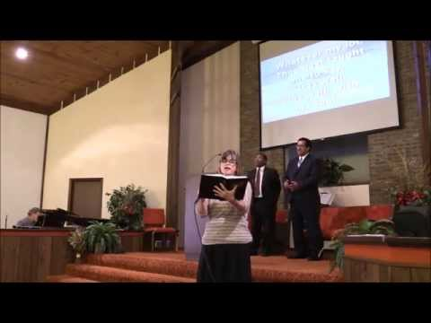 Hymn #530- It Is Well With My Soul 11-1-14 - YouTube