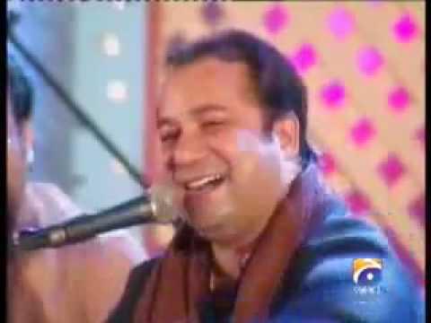 rahat-fateh-ali-khan-tumhe-dillagi-bhool-jani-padegi-live-tune-pk