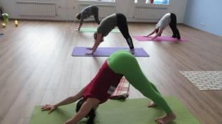 Йога-нидра с Татьяной  продолжение