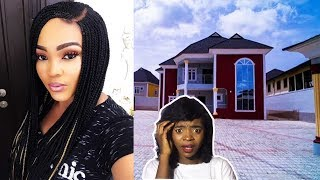 FULL GIST ON GOV. AMBODE BUYING MERCY AIGBE A MANSION...