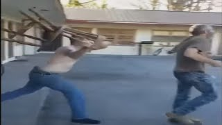 Motel Fight