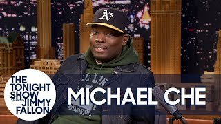 Michael Che Went to a Strip Club with Dos Equis