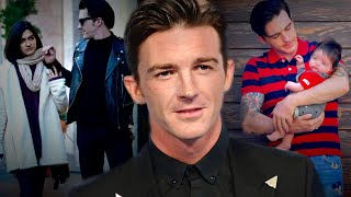 Drake Bell Reveals Secret Wife & Child to Distract from Criminal Charges