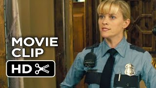 Hot Pursuit Movie CLIP - Escort To Dallas (2015) - Reese Witherspoon, Sofia Vergara Comedy HD