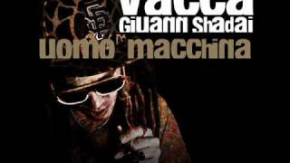 Uomo Macchina - Vacca ft. Giuann Shadai