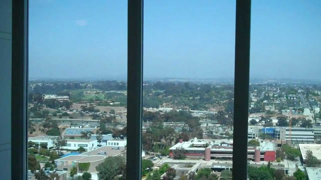 amazing vantage apartments san diego.  Vantage Pointe Apartments San Diego B1 2 Bedroom YouTube