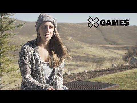 Maddie Bowman: Athlete Profile | X Games Aspen 2017