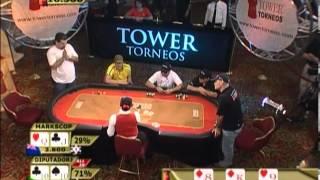 Los Grandes Torneos de Tower - IIº Punta Cana - Cap. 02