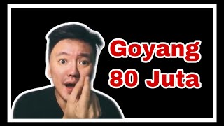 HAS P.O - GOYANG 80 JUTA (ANDY LEE COVER)