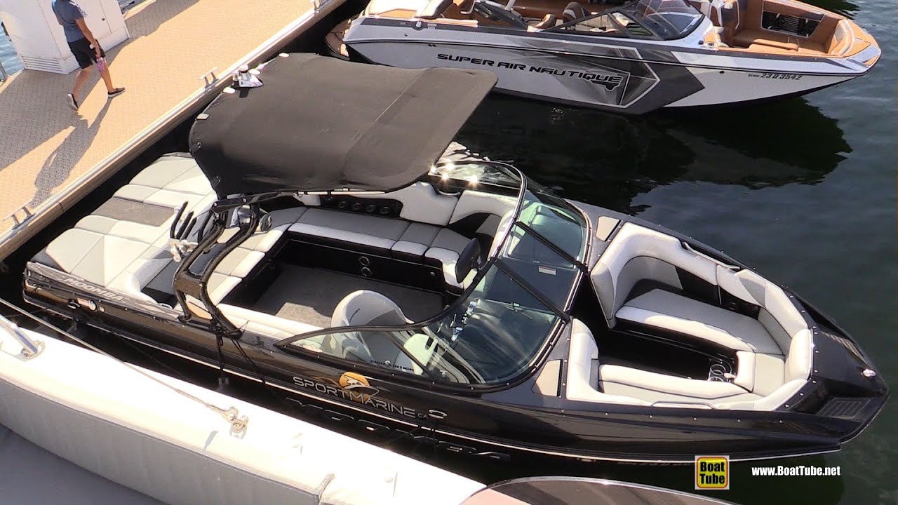 2015 moomba mojo rapror indmar wake boat walkaround. Black Bedroom Furniture Sets. Home Design Ideas