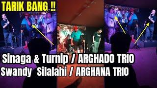 LETER S (Arghado Trio Feat Arghana Trio)