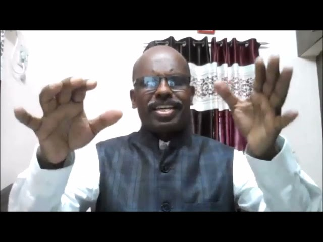 The Everlasting Gospel - Tamil Sermon By Pastor Johnson Swamidoss