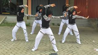 Senam BL by Rose Club (Sanggar RC - Cilegon)