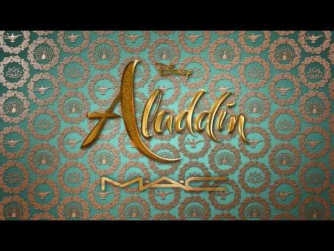 Sarykarmen Rivera  - Mira que cute la colección de maquillajes inspirados en 'Aladdin'