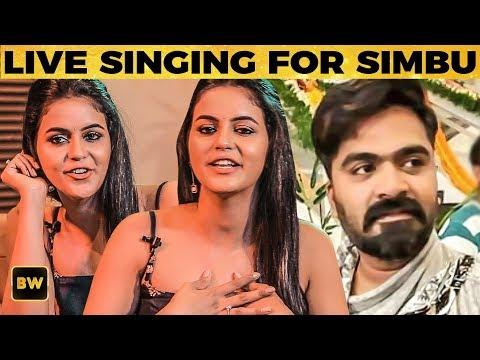 I Will Marry SIMBU - Chaithra Reddy Open Talk
