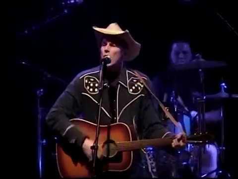 """Hank Williams III: """"Long Gone Lonesome Blues"""" 1/29/02 Boulder, CO"""