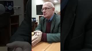 Черёмин А. А. , лекция  ''Афганский излом'' библиотека г. Химки.
