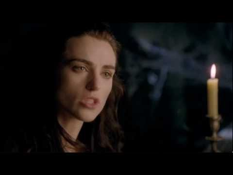 Morgana Opens Up To Gwen