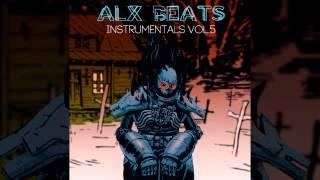 Alx Beats - Instrumentals Vol. 5 (Horrorcore, Underground, Trap) | 2014