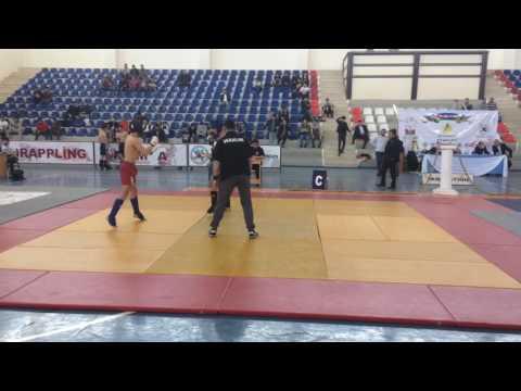 Azerbayjan Chempionati 2017 MMA Togrul Tagizade