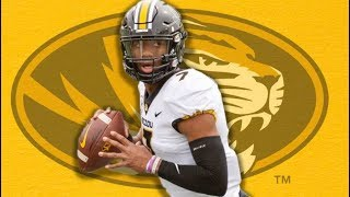 All eyes are on Kelly Bryant as Mizzou football heads into 2019