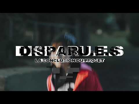 Disparu.e.s - Annonce No.02 - Studio Les 4 Colocs