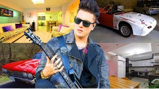 Synyster Gates Net Worth ✪ Biography ✪ Family ✪ House and Cars ✪ Lifestyle ►2019