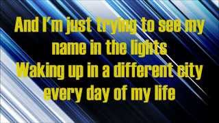 "WWE Smackdown theme ""This Life"" by Cody B.  Ware lyrics"