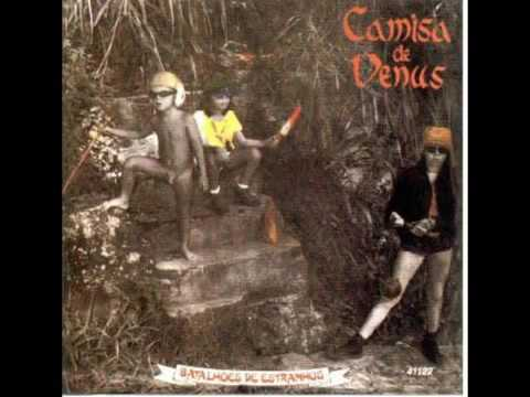 CAMISA DE VÊNUS  03 LENA