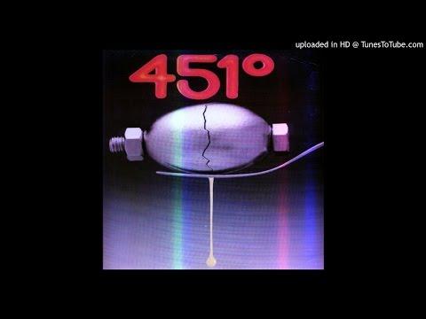 451º (451 DEGREES) ~ I've Got The Power [AOR]