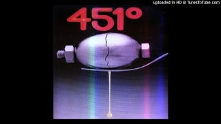 451º (451 DEGREES) ~ I