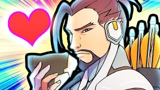 Overwatch   Top 10 Reasons Why Players Love Hanzo