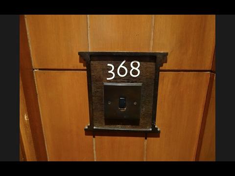 Room 368 tour @ Hyatt Regency Kathmandu, Kathmandu, Nepal