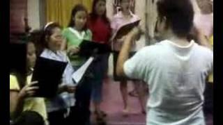 Baptist Hymn - Countryside Baptist Church Choir