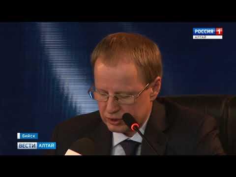 Виктор Томенко: «Нужно наладить общение чиновников, власти и населения»