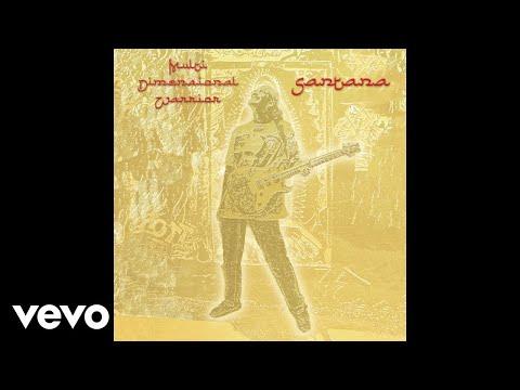 Carlos Santana - I Believe It&39;s Time