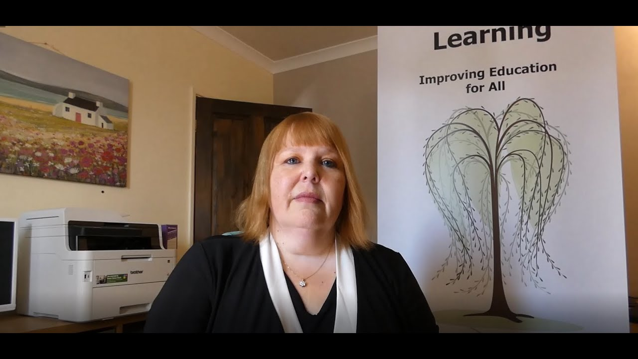 Meeting an Educational Psychologist