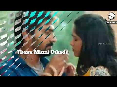 Kalla Mittai  Colour-u Song || R-K Nagar Movie || #whatsapp Status || @PK CREATION