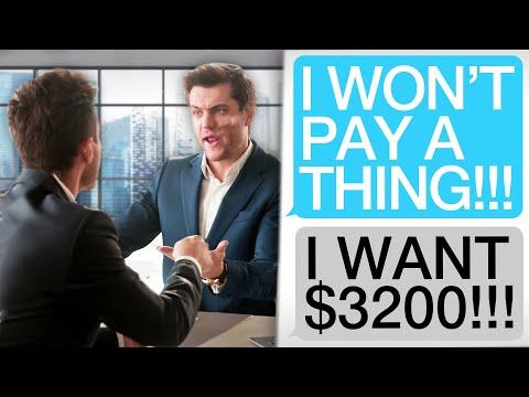 r/maliciouscompliance- -won't-cancel-my-contract?-pay-8x-it's-worth